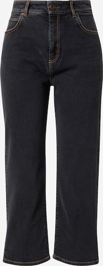 Weekend Max Mara Jeans 'FERITO' in black denim, Produktansicht