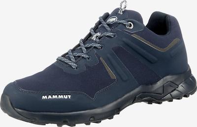 MAMMUT Trekkingschuh in dunkelblau, Produktansicht