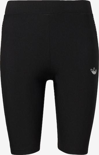 ADIDAS ORIGINALS Hose in schwarz / weiß, Produktansicht