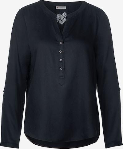 Camicia da donna 'Bamika' STREET ONE di colore blu scuro, Visualizzazione prodotti
