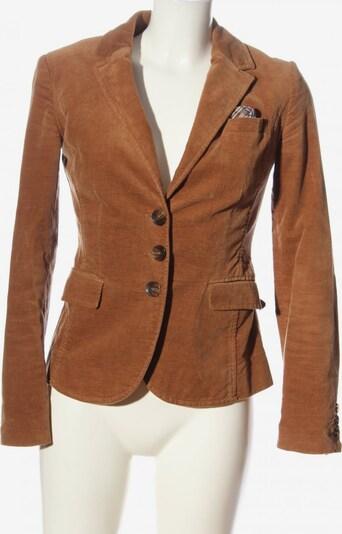 MORE & MORE Kurz-Blazer in XS in braun, Produktansicht