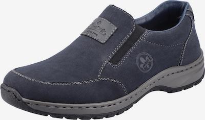 RIEKER Παντοφλέ σε σκούρο μπλε, Άποψη προϊόντος