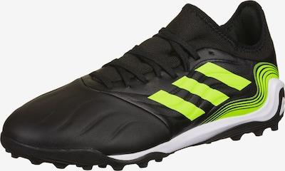 ADIDAS PERFORMANCE Fußballschuh 'Copa Sense.3 TF' in neongelb / schwarz / weiß, Produktansicht