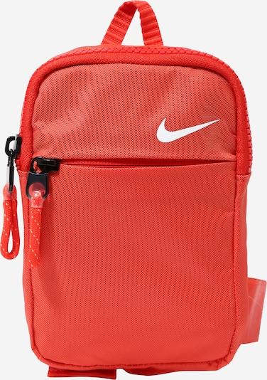 Rucsac Nike Sportswear pe roșu, Vizualizare produs