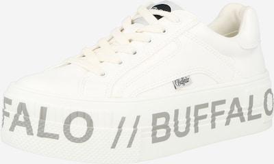 BUFFALO Sneaker 'PAIRED' in weiß, Produktansicht