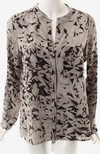 Twist & Tango Langarm-Bluse in S in grau / hellgrau / schwarz, Produktansicht