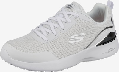 SKECHERS T-Bar Sandals in Off white, Item view