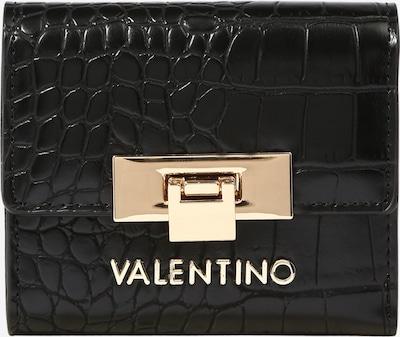 Portofel 'ANASTASIA' Valentino Bags pe auriu / negru, Vizualizare produs