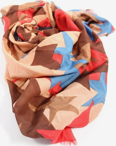 Hüftgold Scarf & Wrap in One size in Cream / Blue / Brown, Item view