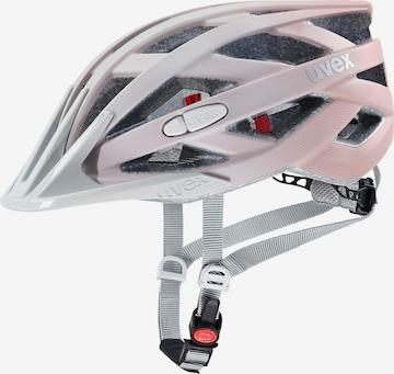 UVEX Helmet 'i-vo cc' in White