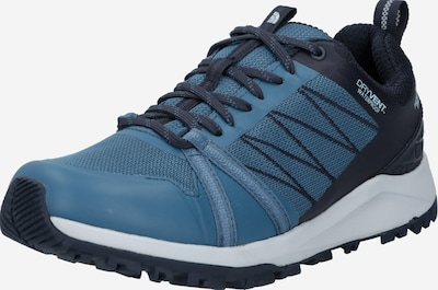 THE NORTH FACE Wanderschuh in dunkelblau, Produktansicht