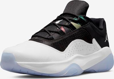 fekete / fehér Jordan Rövid szárú edzőcipők 'Air Jordan 11 CMFT Low', Termék nézet