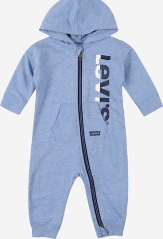 LEVI'S Overall värissä sininen
