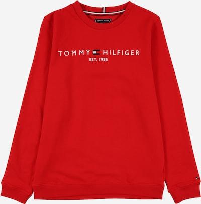 Felpa TOMMY HILFIGER di colore navy / rosso / bianco, Visualizzazione prodotti