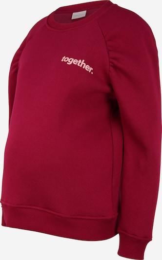 MAMALICIOUS Sweatshirt in Purple, Item view