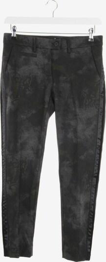 MASON'S Hose in S in dunkelgrün, Produktansicht
