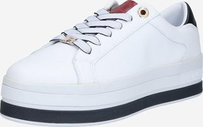 TOMMY HILFIGER Sneaker 'EILIDH 2C1' in blau / weiß, Produktansicht