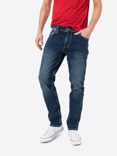 MUSTANG Jeans 'Washington' in dunkelblau, Modelansicht