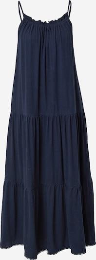 Superdry Robe en bleu marine, Vue avec produit