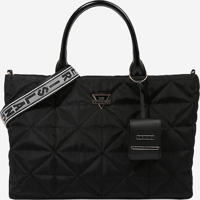 River Island Shopper in schwarz, Produktansicht
