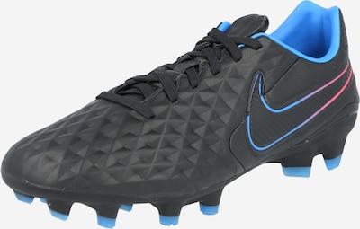 NIKE Buty piłkarskie 'Tiempo Legend 8 Pro' w kolorze niebieski / czerwony / czarnym, Podgląd produktu
