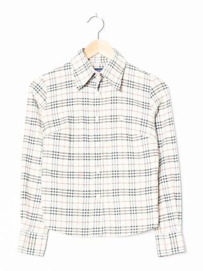 BURBERRY Bluse in XS-S in ecru, Produktansicht