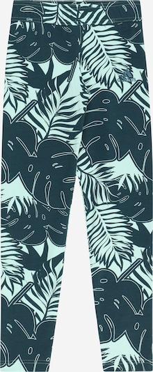 ADIDAS PERFORMANCE Pantalon de sport en turquoise / bleu pastel, Vue avec produit