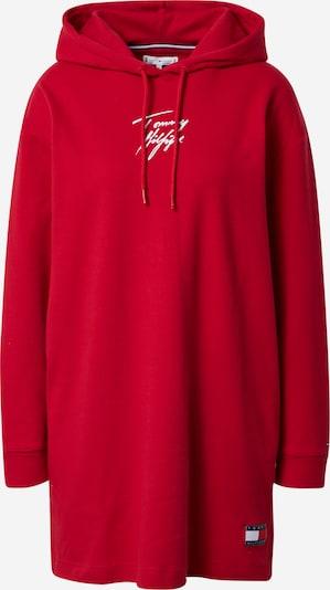 TOMMY HILFIGER Sweatshirt in feuerrot, Produktansicht