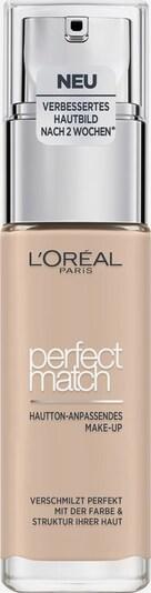 L'Oréal Paris Foundation 'Perfect Match Make-Up' in, Produktansicht