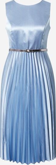 Abito da cocktail Dorothy Perkins di colore blu chiaro: Vista frontale
