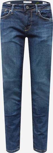 Pepe Jeans Jeans 'Hatch' in de kleur Blauw denim, Productweergave