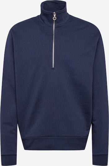 By Garment Makers Sweatshirt 'Gordon' in Navy, Item view