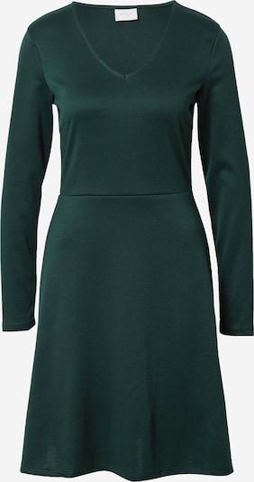 VILA Kleid 'VITinny Doll' in dunkelgrün, Produktansicht