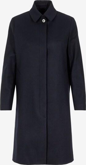 J.Lindeberg Manteau mi-saison 'Faye' en bleu cobalt, Vue avec produit