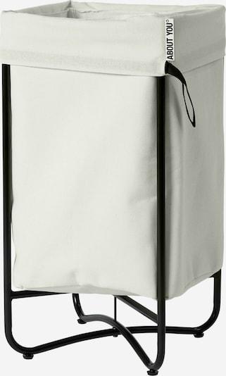 Cesta per il bucato 'Simply Fine' ABOUT YOU di colore offwhite, Visualizzazione prodotti