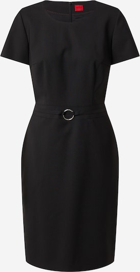HUGO Dress 'Kilina' in Black, Item view