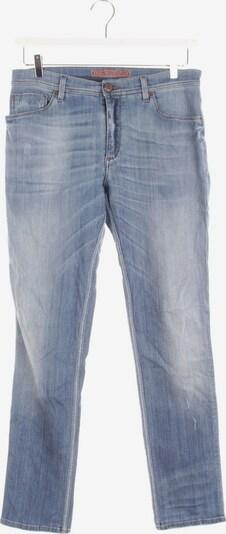 Frauenschuh Jeans in 27 in blau, Produktansicht