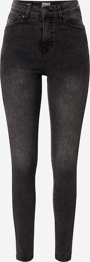 Urban Classics Jeans in de kleur Grey denim, Productweergave