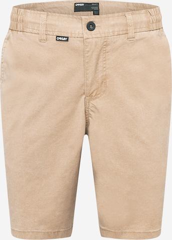 Pantalon de sport 'IN THE MOMENT' OAKLEY en beige
