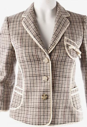 Juicy Couture Blazer in S in beige / braun, Produktansicht