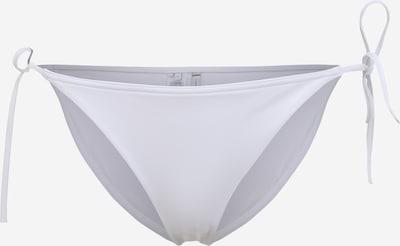 TOMMY HILFIGER Bas de bikini en bleu / jaune d'or / émeraude / éosine / blanc, Vue avec produit