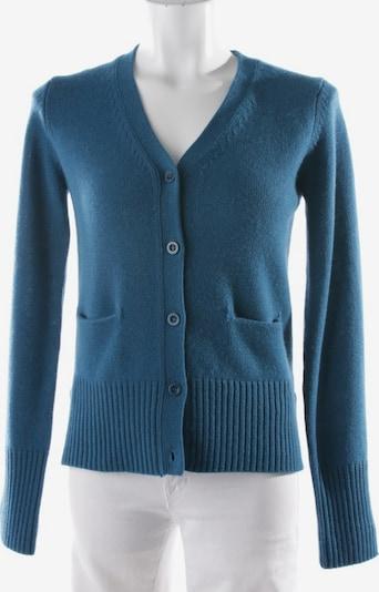 FFC Pullover / Strickjacke in S in taubenblau, Produktansicht