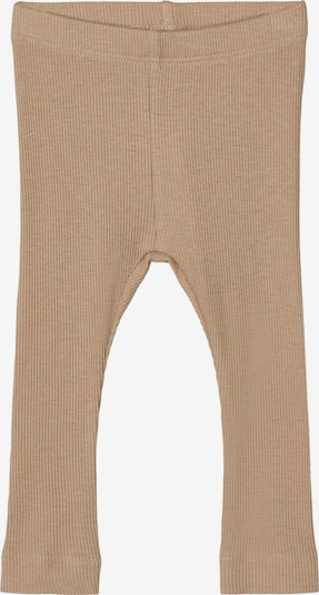 NAME IT LEGGING in braun, Produktansicht