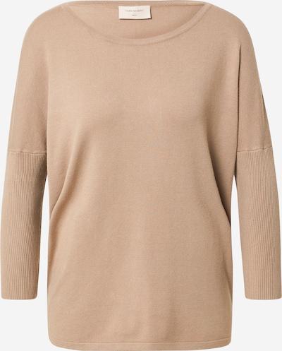 Freequent Pullover 'JONE' in camel, Produktansicht