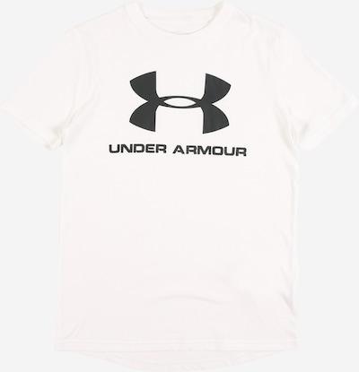UNDER ARMOUR Funkční tričko - bílá, Produkt