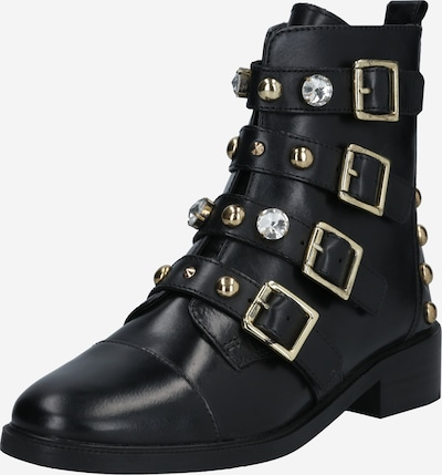 Carvela by Kurt Geiger Boots 'SAUCY' in Black, Item view