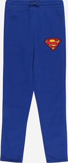 GAP Kalhoty - královská modrá / žlutá / červená, Produkt