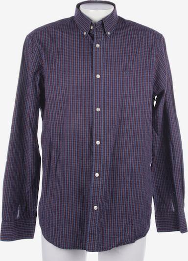 GANT Freizeithemd / Shirt / Polohemd langarm in L in marine, Produktansicht