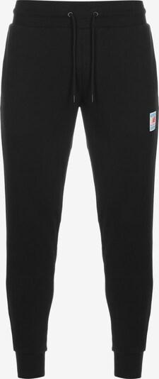 new balance Sporthose in schwarz, Produktansicht