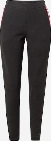 Tommy Hilfiger Underwear Pyjamasbukse i svart